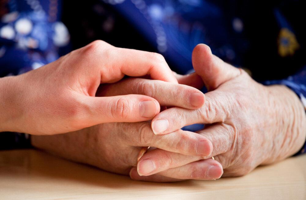 Andestamise kunst: kuidas anda andeks ja leida hingerahu?