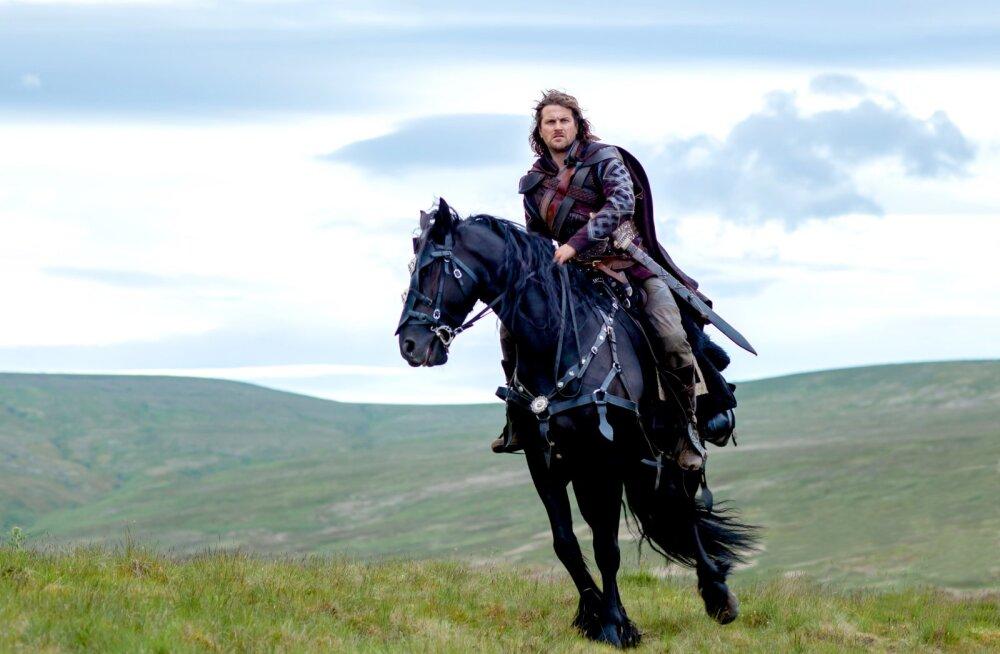 """Uus fantaasiasari """"Beowulf: naasmine Shieldlandsi"""" telekanalil Epic Drama"""