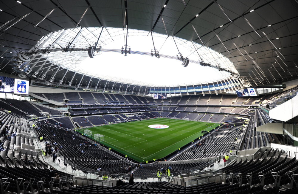 Tottenham Hotspuri staadion