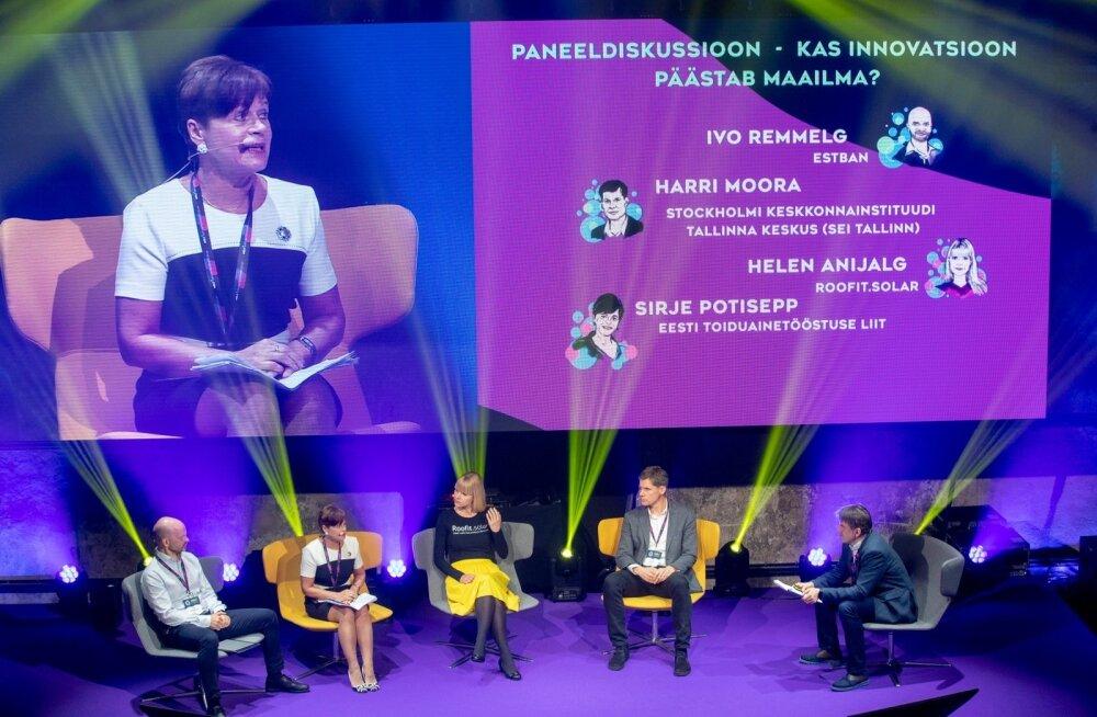 MELT innovatsioonifoorum