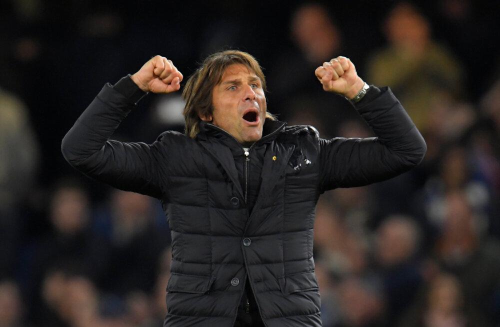 Staarkaitsja pingile jätmine võib Chelsea treenerile kalliks maksma minna