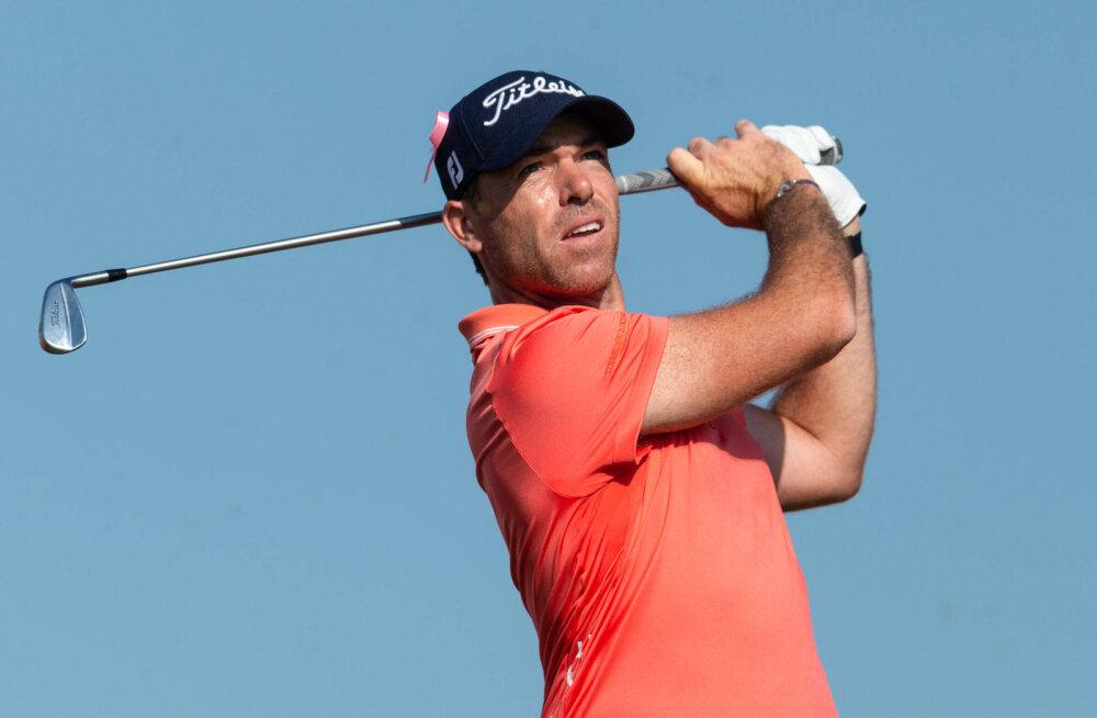 Omaanis turniiril viibinud kaks Itaalia golfarit pandi karantiini