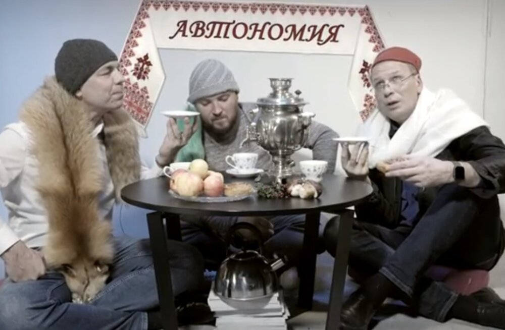 """Зачем русским культурная автономия? """"Народу важно"""" на ETV+"""