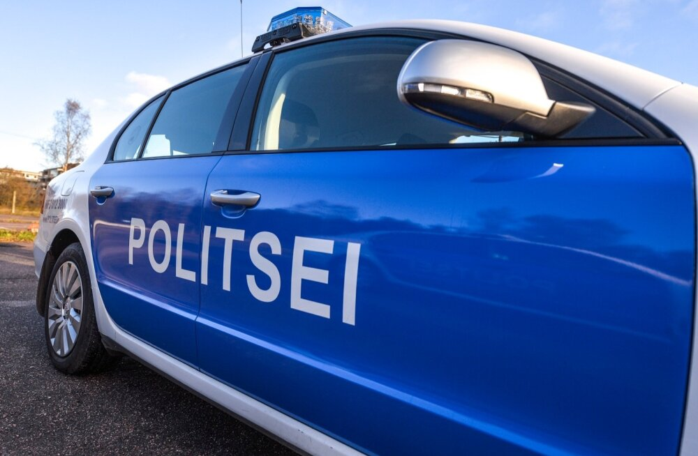 Politseipildid