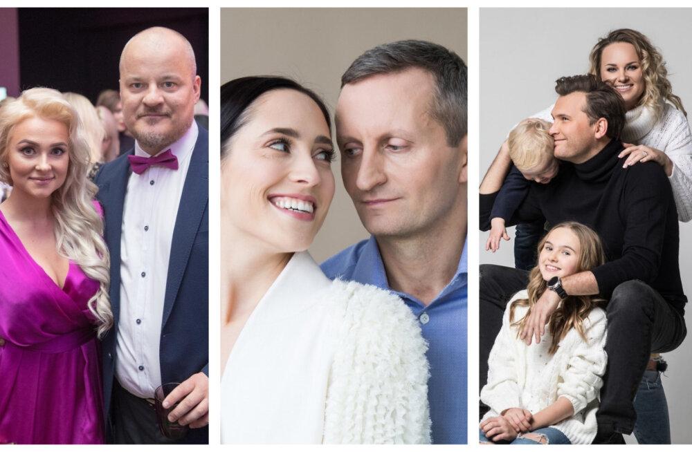 TOP 8 | Kibe, kibe! Kodumaiste staaride pulmad, mida me juba pikisilmi ootame