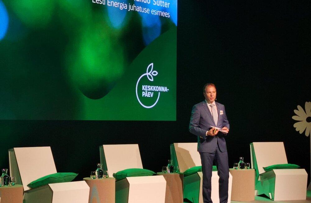 У Eesti Energia есть вариант решения общемировой экологической проблемы пластика и автомобильных шин