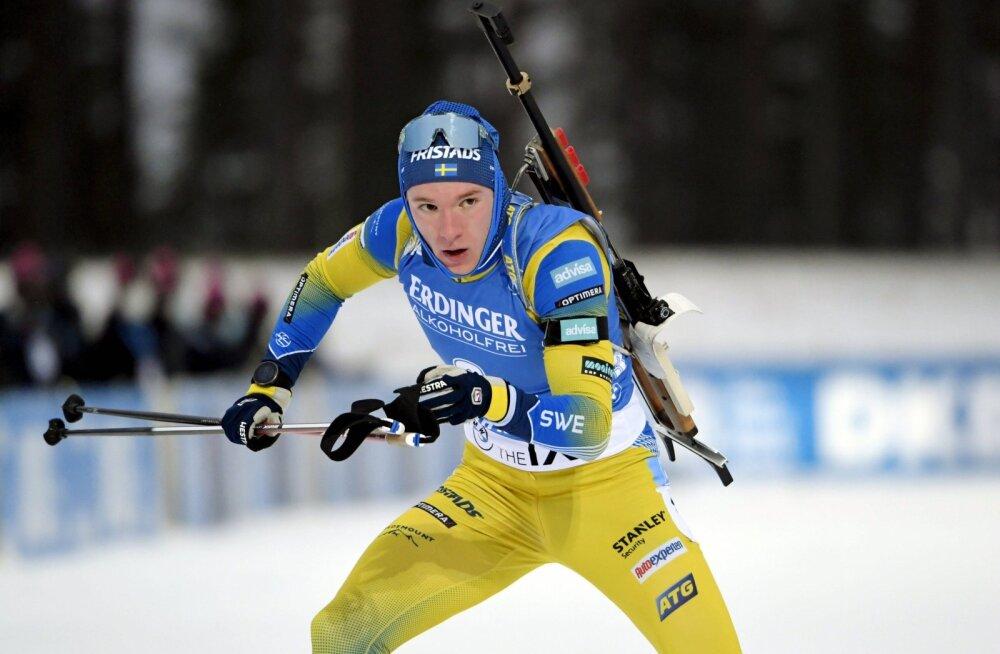 BLOGI | Bö mängis lasketiirus võidu maha, Samuelsson teenis karjääri esimese MK-võidu, Ermits jäi viimaseks