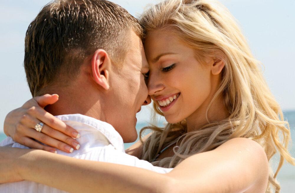 Mis on tõeline armastus ning 4 harjutust selleni jõudmiseks