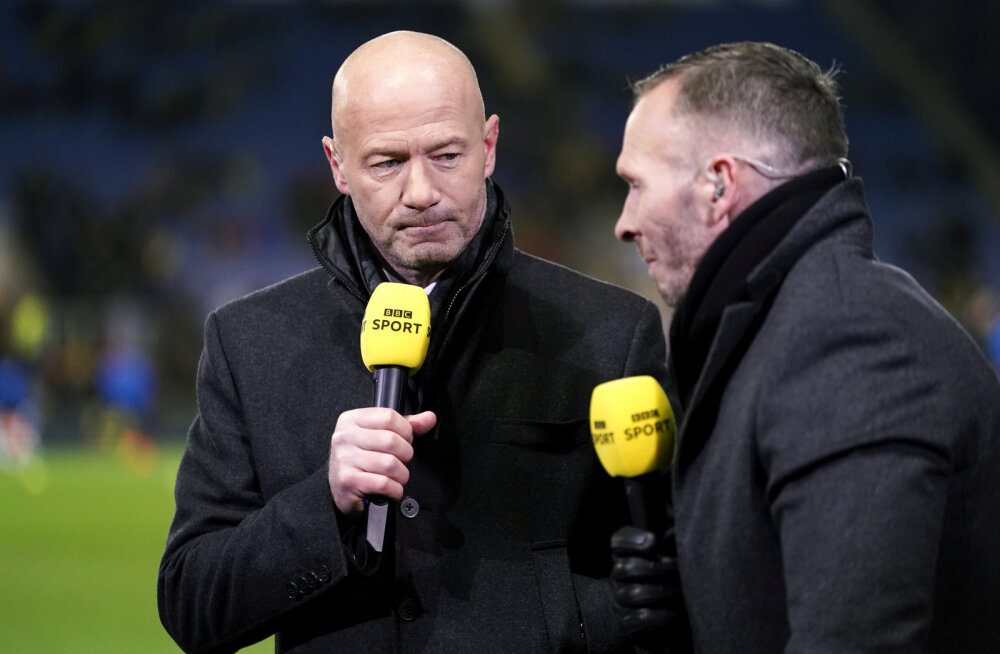 Inglismaa jalgpallilegend: kui mängud ära jäävad, ei peaks Liverpool tiitlit saama