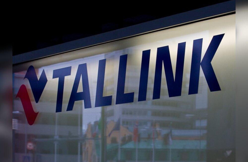 Tallink müüs parvlaeva Vana Tallinn