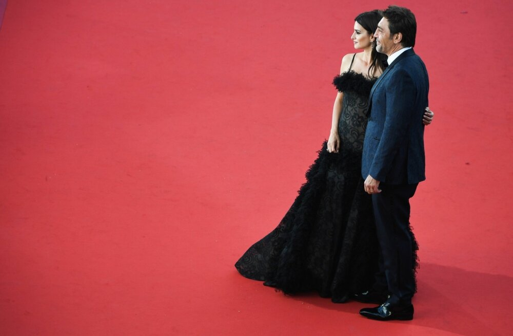 71. Cannes'i filmifestival