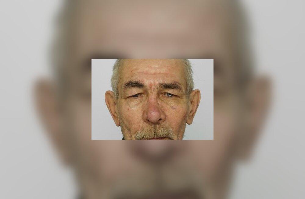 FOTO | Politsei otsib Hiiumaal kadunud 72-aastast Sulevit