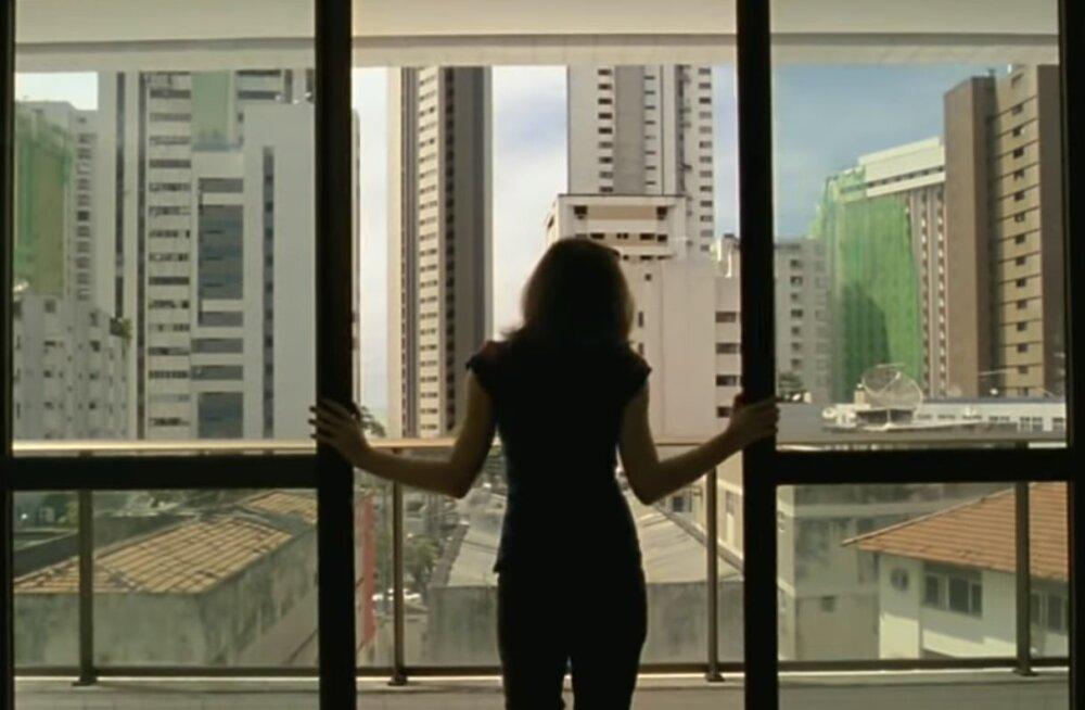 Brasiilia filmid vallutavad taas kino Sõpruse