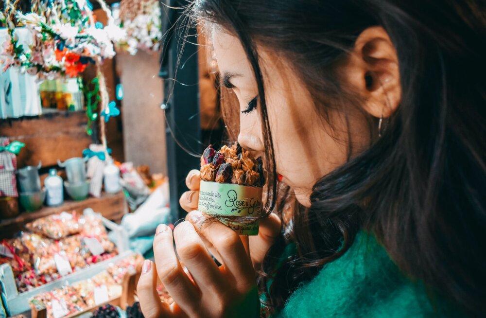 """От """"короны"""" до депрессии: почему могут пропадать запахи?"""