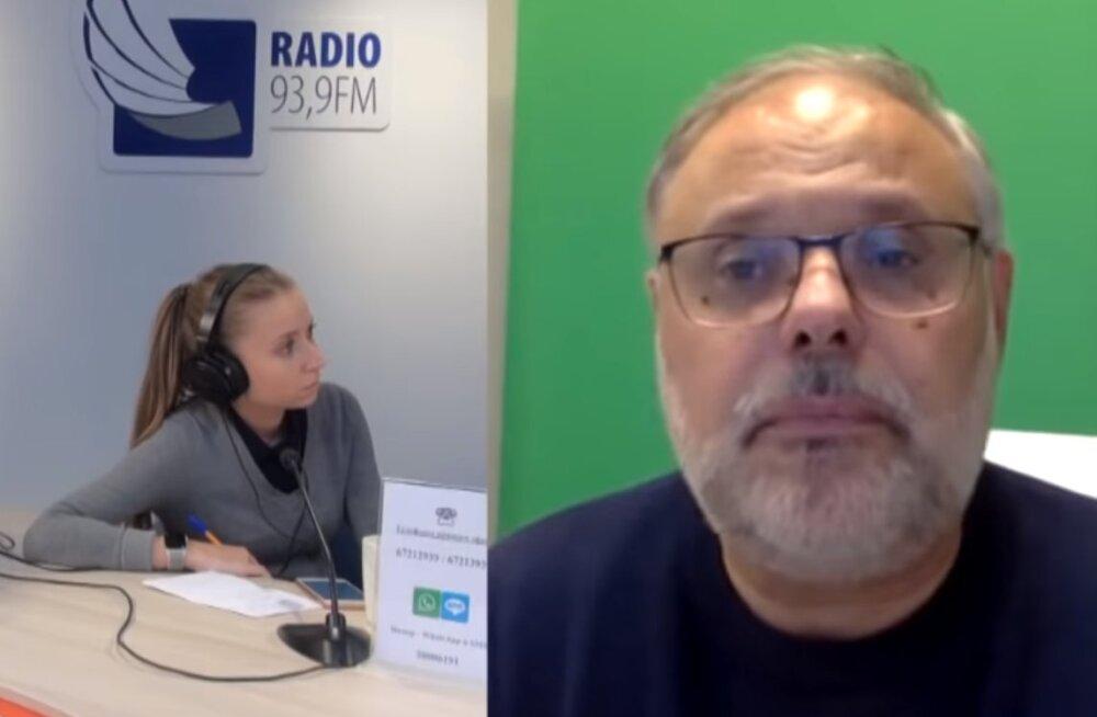 Экономист Михаил Хазин: при Сталине была демократия, нынешней России и не снилось!