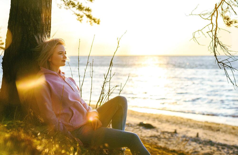 ТОП-5 гарантировано хороших мест в Эстонии для летнего отдыха по мнению Алины Захаровой
