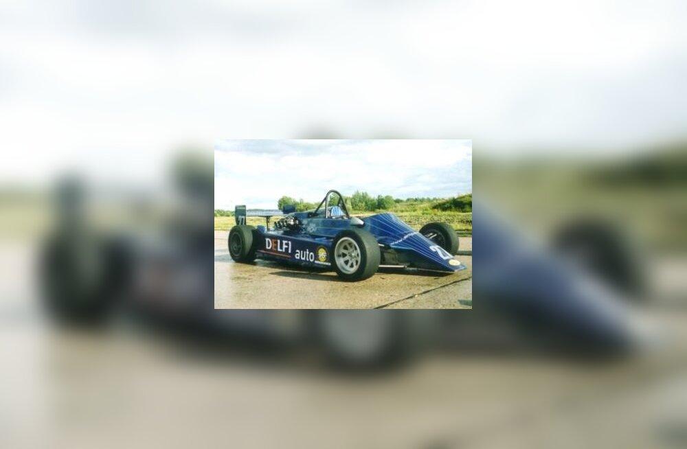 Amper Racing