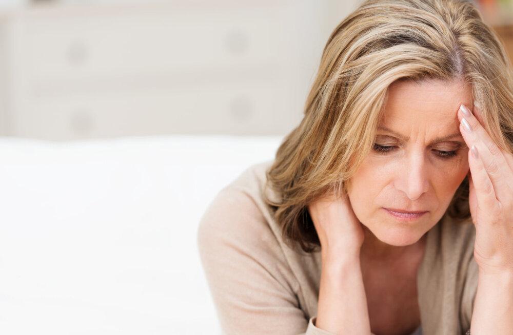 Söögitorusong — mis see on, miks tekib ja miks just vanemaealised peaksid muret tundma?