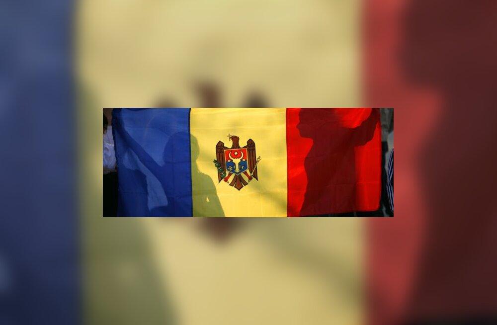 Ajaleht: miljon moldovalast Rumeenia kodanikuks?