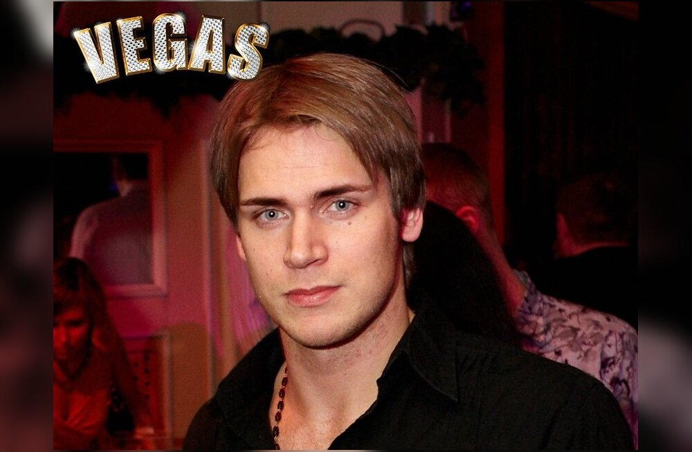 FOTOD: Uku Suviste ja teised kuulsused käisid Vegase peol!