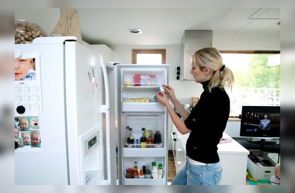Oska oma asju õigesti hoida: ilutooted, mida pead kindlasti külmkapis hoiustama