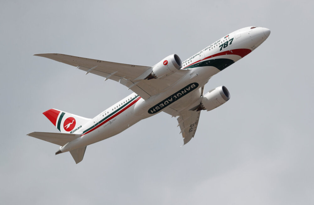 Летевший из Бангладеш в Дубай самолет со 142 пассажирами экстренно сел после попытки захвата