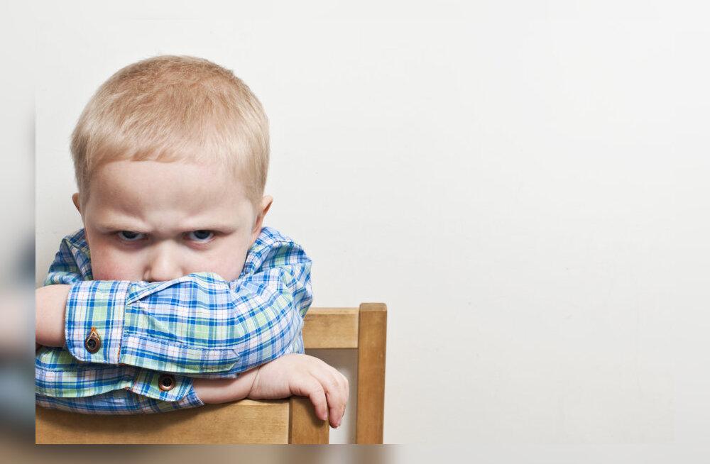 Laps pole vaid ema oma ehk rahvusvaheline suhe võib muuta lapse hooldusõiguse tüli elavaks põrguks
