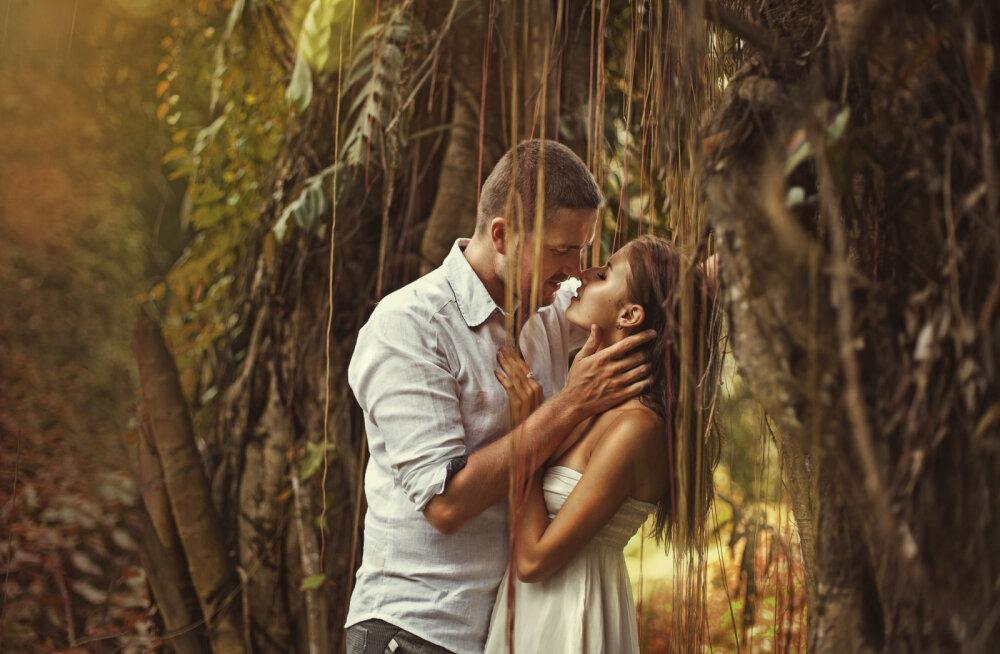 Mari Metsallik: armastada tuleb alati kogu hingest, nii kõvasti, kui suudame, isegi kui saame kõrvetada