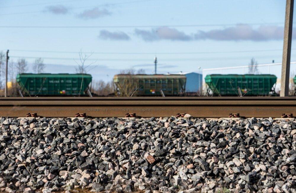 Tallinna Sadama, Eesti Raudtee jpt riigifirmade ühe valdusettevõtte alla koondamiseks loodi komisjon
