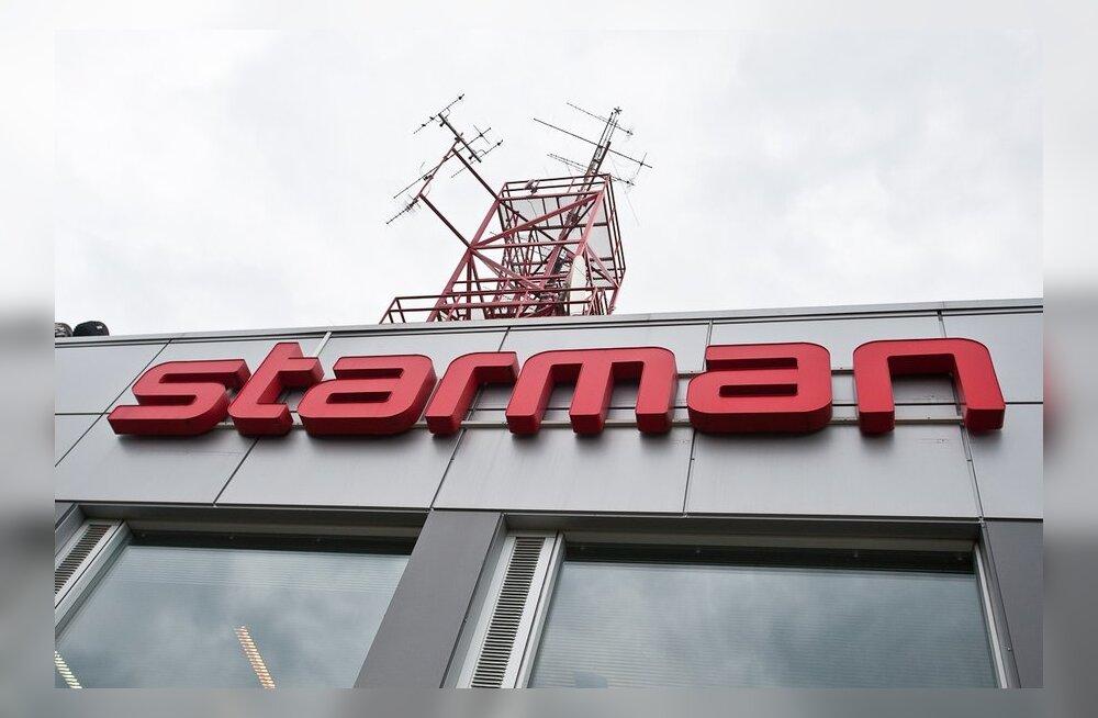 Контрольный пакет Starman выкупила зарубежная фирма East Capital Explorer