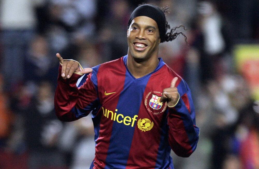 Endine Barcelona mängija avaldas tõe kahe legendi lahkumise kohta: nad müüdi ära, et Messit kaitsta