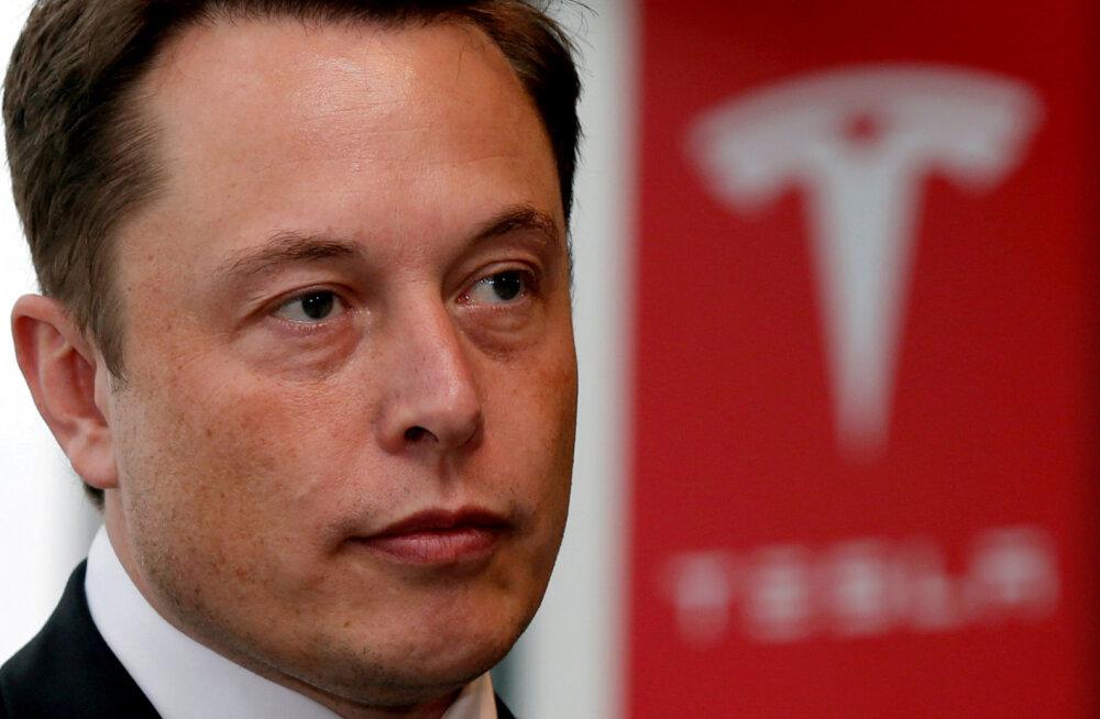 Autotootja Tesla sattus kriminaaluurimise alla