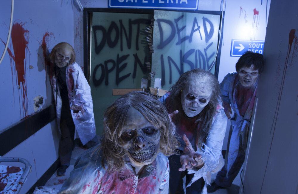 """""""Walking Dead"""" võikalt hukkunud kaskadööri perele makstakse välja üüratu valuraha: see pole piisav!"""