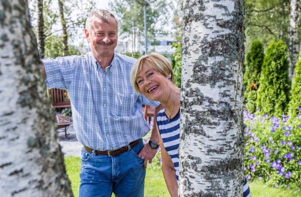 Siim ja Kristi Kallas