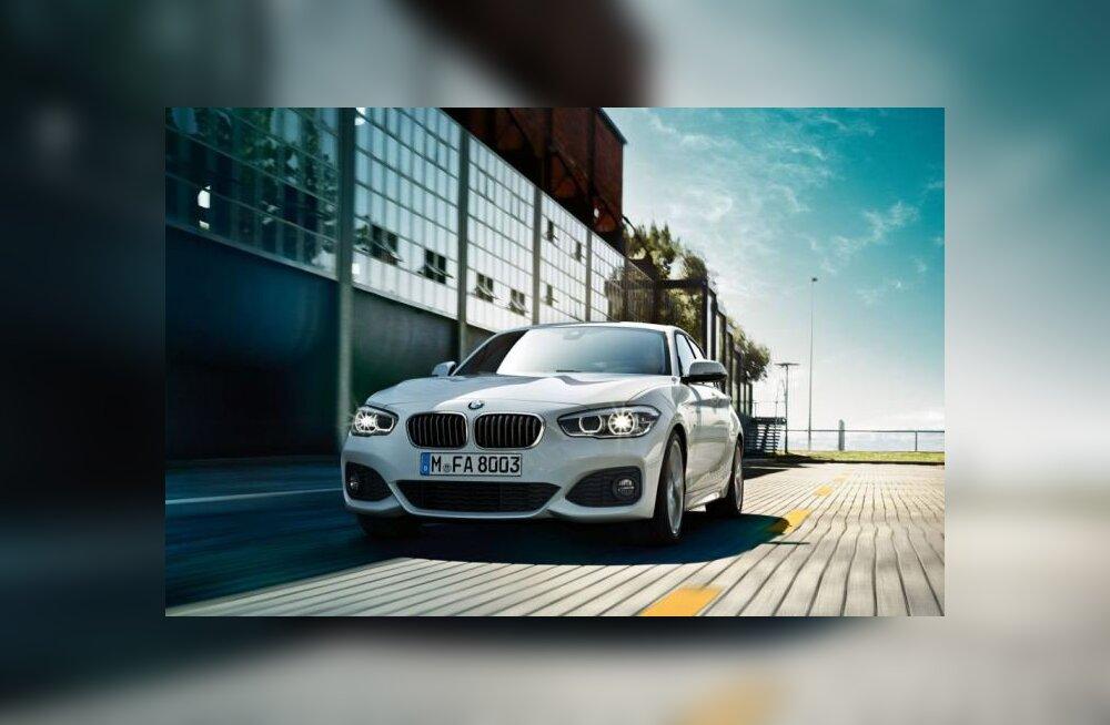 Mis toimub? Boschi saamatus lõi mitmes BMW tehases töögraafiku segi