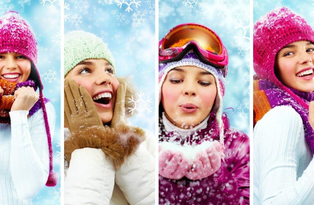 Talvise iluhoolduse ABC: lihtsad ja testitud võtted, mille abil oma nahka külma eest kaitsta