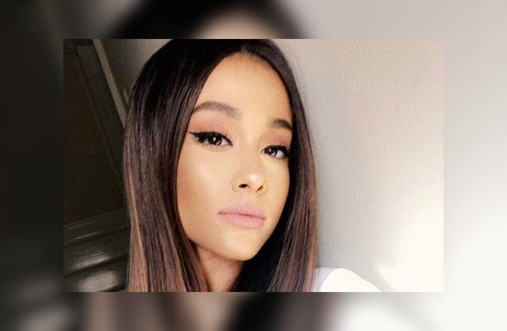 TÄNA: ETV teeb Ariana Grande Manchesteri heategevuskontserdilt otseülekande
