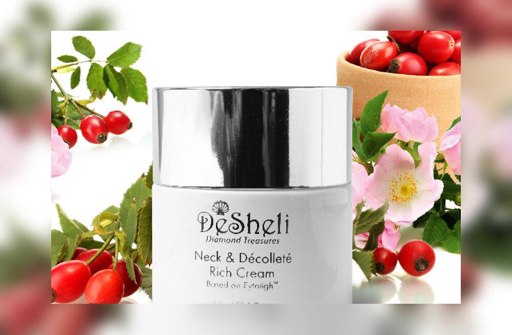 DeSheli soovitab: sügistalvisel ajal vajavad keha ja vaim erilist hoolt