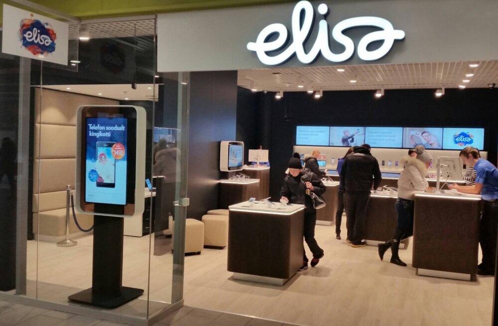 Mõned Elisa kliendid peavad juunikuust rahakotti veidi rohkem kergendama