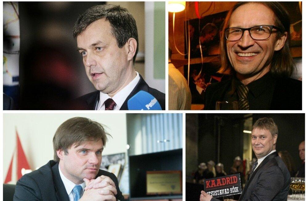 Eesti Meedias muudatused
