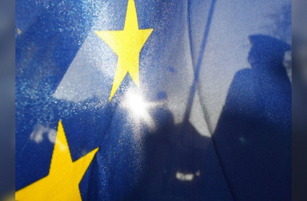 Eestlased hõivavad Brüsselis magusaid kohti