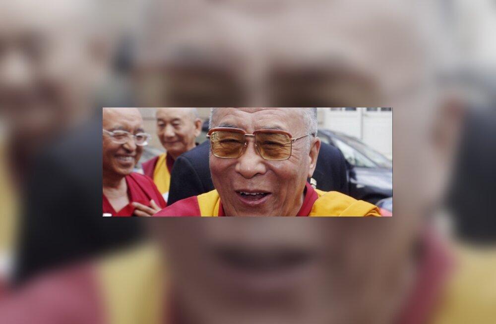 Venemaa ei andnud dalai-laamale viisat
