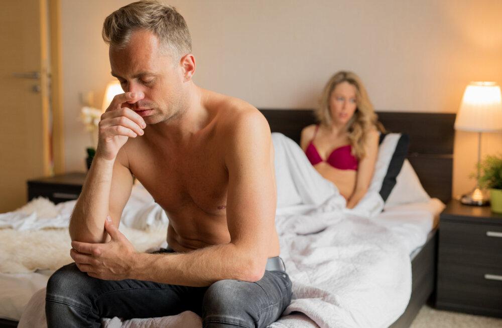 Suhe ilma seksita võib toimida küll, aga ainult teatud tingimustel