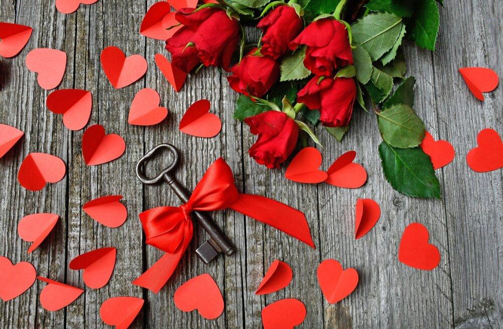 cd8b0531faf Parimad (ja kõige romantilisemad) sõbrapäeva ideed meestele, kes armastavad  oma naisi väga