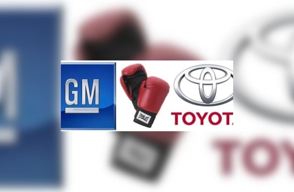 General Motorsi 77-aastane edu seljatatud