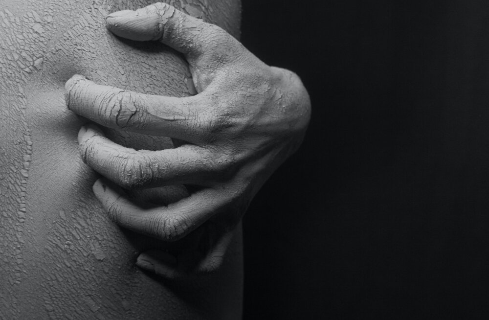 От зуда до депрессии. В Эстонии до 7% взрослых и 15% детей страдают от экземы