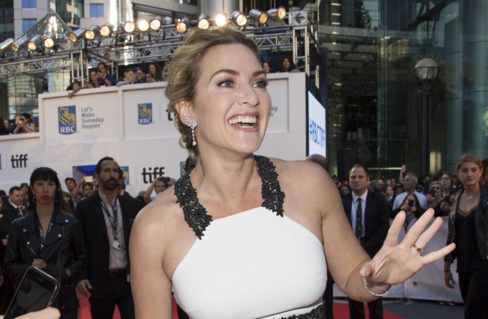 Kate Winslet Rootsist pärit esivanematest: mul oleks väga paha, kui mu esivanemad oleks rikaste või kuninglike seast olnud