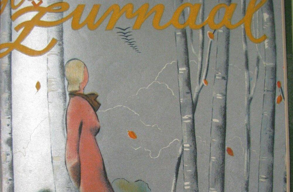 Eesti kunstniku atentaadikatse USA konsulile