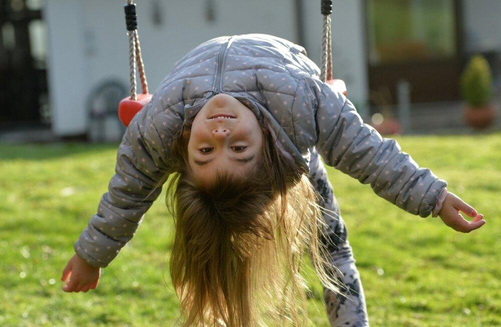 Есть только один точный рецепт воспитания – не надо бить детей по голове