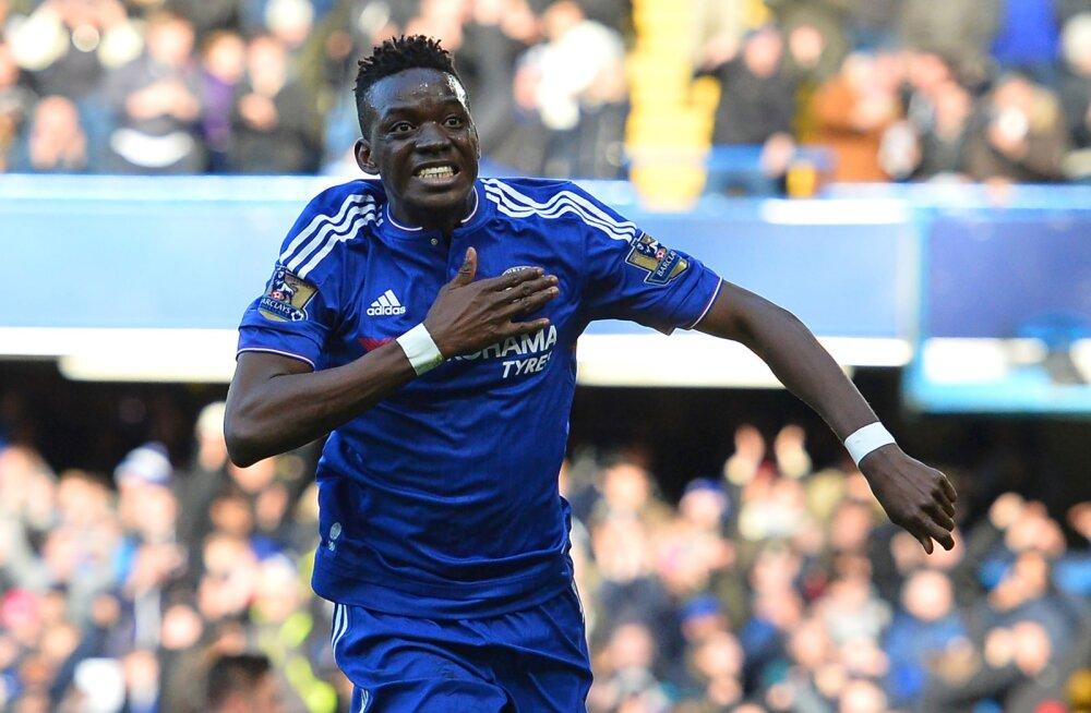 Pommuudis Inglise jalgpallis: Londoni Chelsea sai FIFA-lt üleminekutekeelu!
